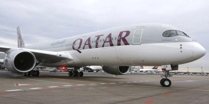 Katar, 45 Türk vatandaşını uçağa koyup Türkiye'ye yolladı