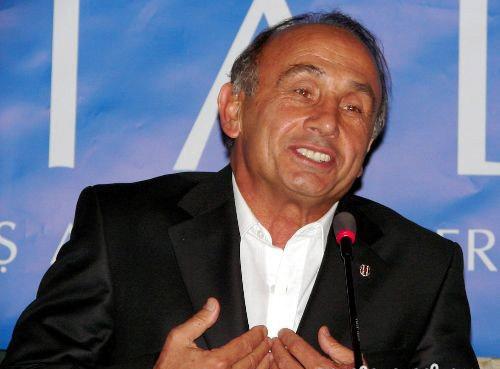 Beşiktaşlı yönetici Şekerpınar'da kaza geçirdi!