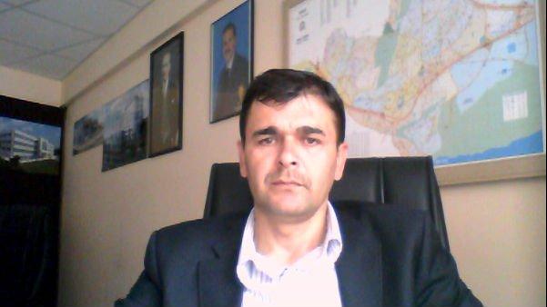 AKP'li Halil Güvercin hayatını kaybetti!