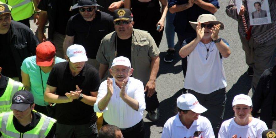Kılıçdaroğlu'na 'Rabia' şoku!