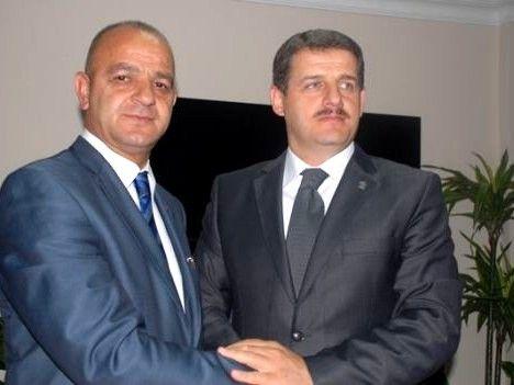 AKP ve MHP'de