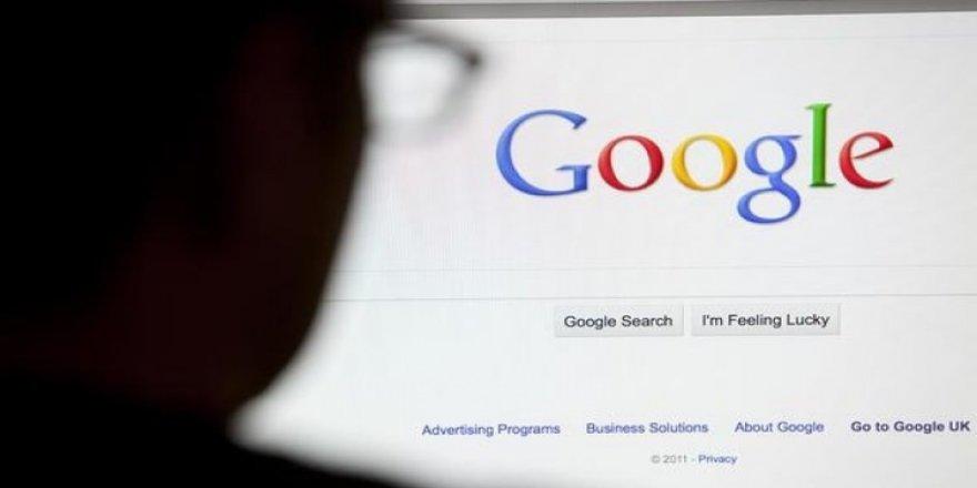 Google'a tarihi ceza!