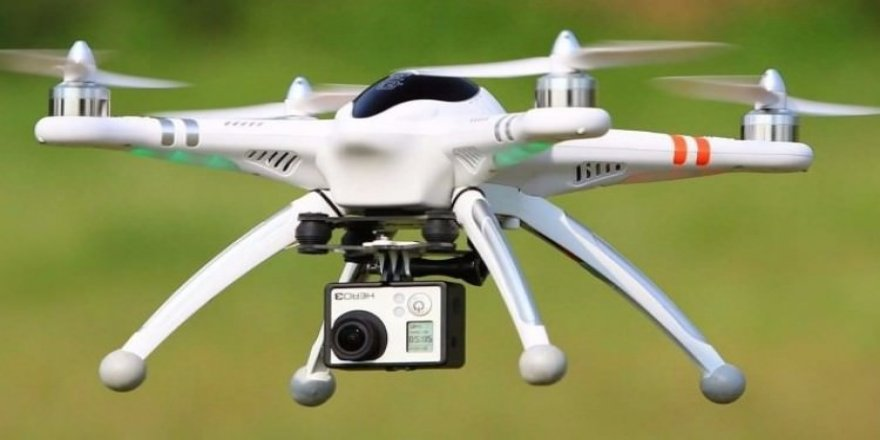Drone kullanıcıları için yeni yasa tasarısı