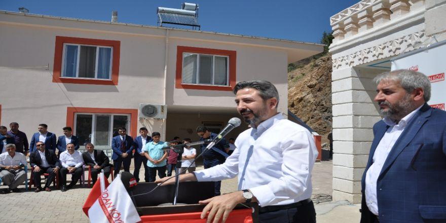 """""""Erdoğan İslam Aleminin Sancaktarıdır"""""""