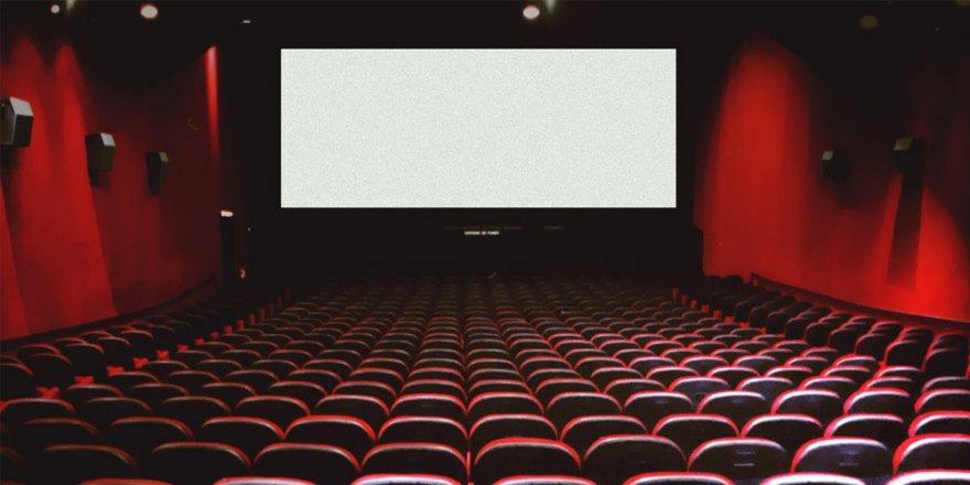 Sinema salonları artarken seyircisi azaldı