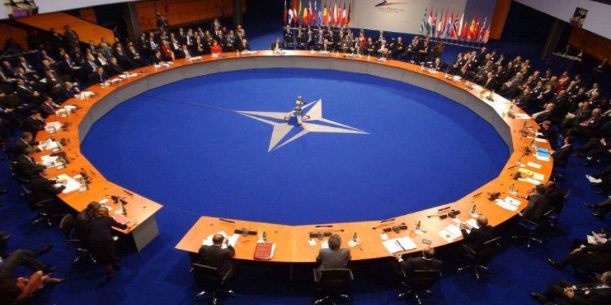 NATO'dan kritik bütçe açıklaması!