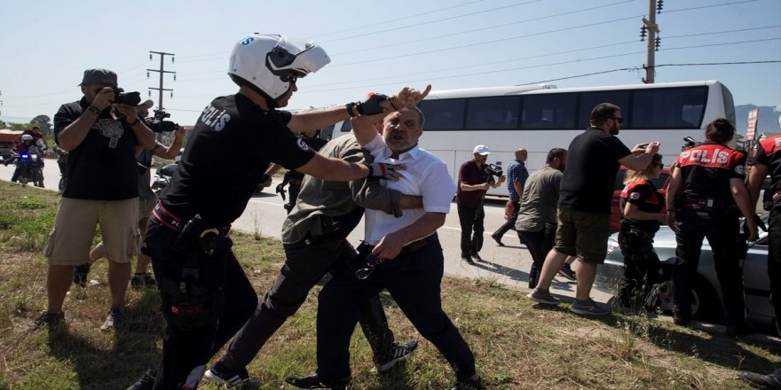 Kemal Kılıçdaroğlu'na tepki!