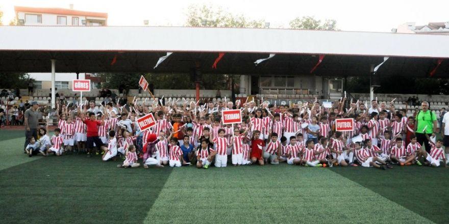 Çan Belediyesi 9. Yaz Spor Okulları Başlıyor