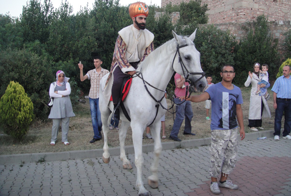 Gebze'den Fatih geçti!