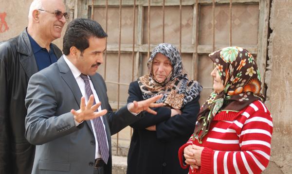 Yaman kadınlara verdiği sözü tuttu!
