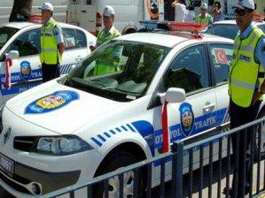 Trafik polisine tazminat ödenecek!