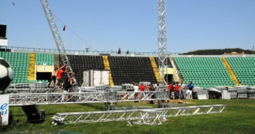 AK Parti İl Kongresine hazır!