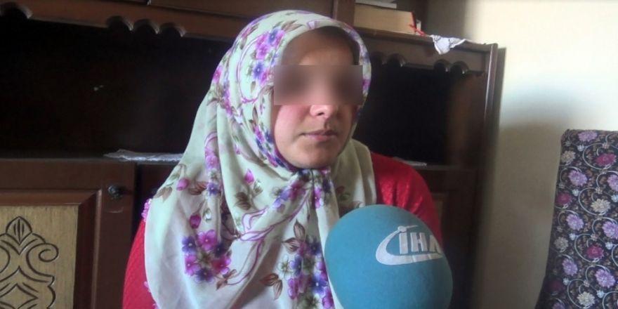 Şiddet Görüp Dışkı Yedirilen Kadın Konuştu