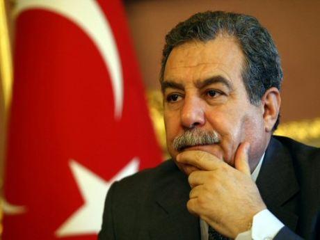 AK Parti Milletvekili Güler kaza geçirdi