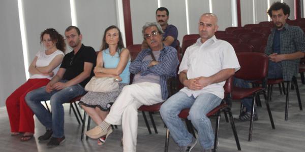 KOTİB'de yeni sözcü Turan oldu