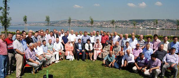 AKP 2. İstişare Kurulunu topladı!