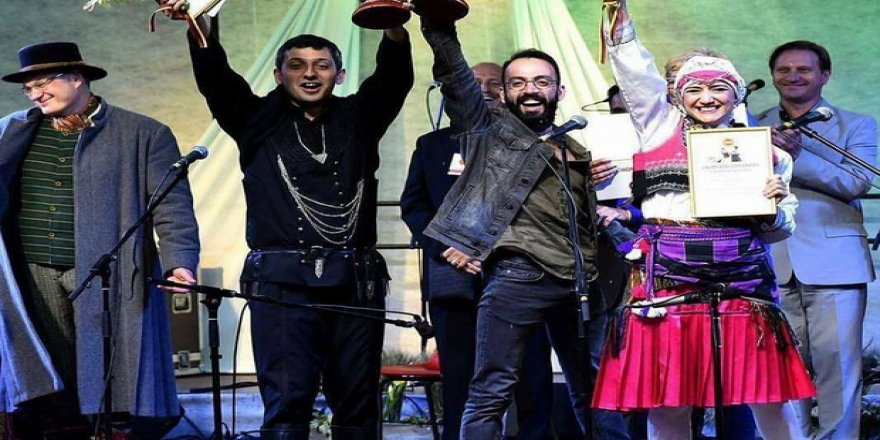 Büyükçekmeceli Dans Grubu Dünya Şampiyonu Oldu