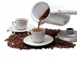 Kahve kısırlığa neden oluyor!