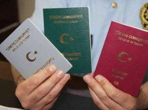 Pasaport bir saatte verilecek!
