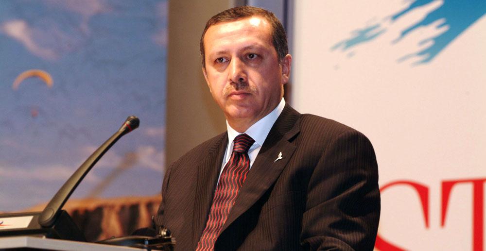 Erdoğan 5. Açılış Bayram'ına katılacak!