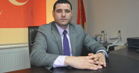 CHP saldırısına Acur'dan sert açıklama!