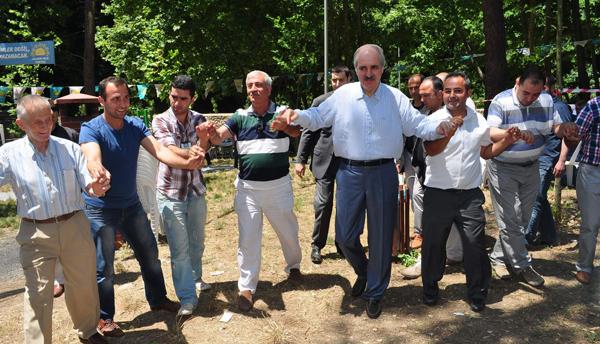 Kurtulmuş'tan AKP'ye geçiş iddialarına yanıt!