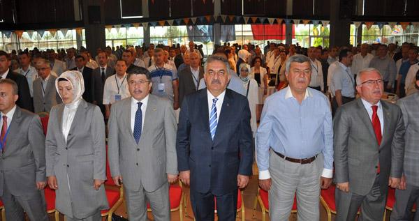 Bakan Yazıcı'dan Kocaeli'nde önemli açıklamalar!