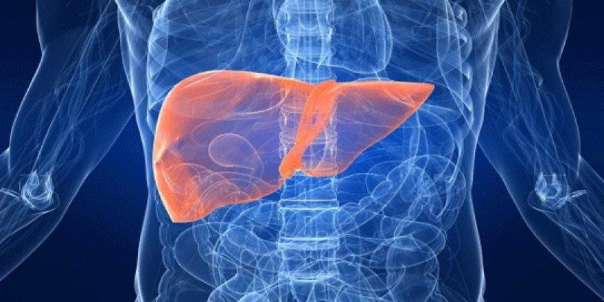 Karaciğeri koruyan 3 besin