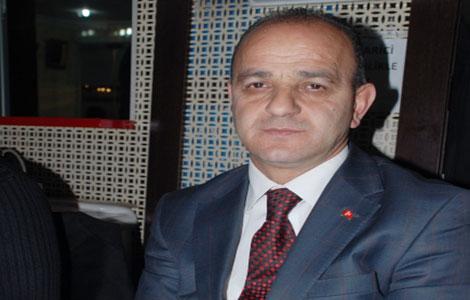 Ünlü AKP İl Kongresi'ne katılacak!
