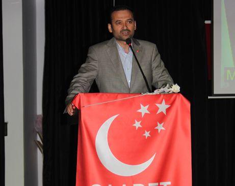 Nurettin Çelik'ten AKP'lileri kızdıracak açıklama!