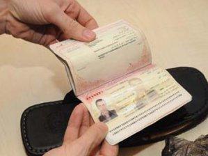 Pasaport krizi bitiyor!