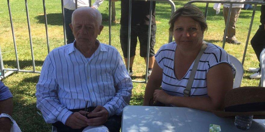 Emekli Orgeneral Tuncer Kılınç'tan şok Adalet Yürüyüşü Açıklaması!