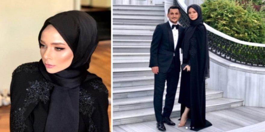 Mustafa Pektemek'in eşinin ilham veren stili