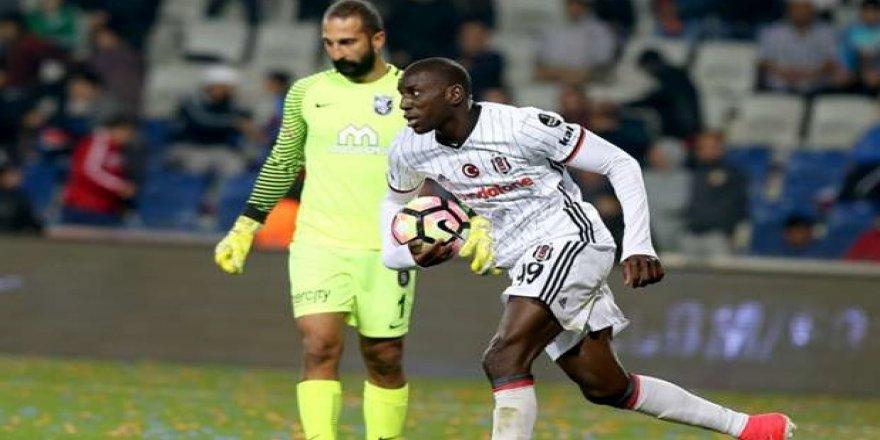 Beşiktaş, Demba Ba'yı kadroda tutacak