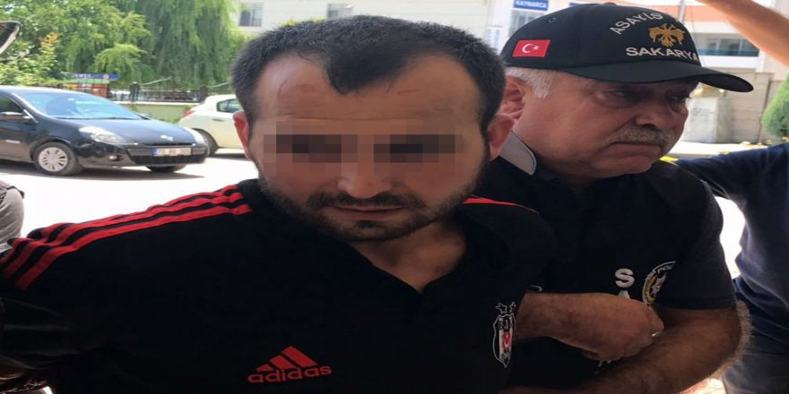 Katil, Suriyeli Aileye Evi Taşırken Yardım Etmiş
