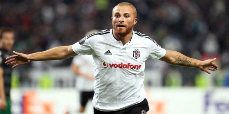 Beşiktaş, Gökhan Töre depremi sonrası harekete geçti!