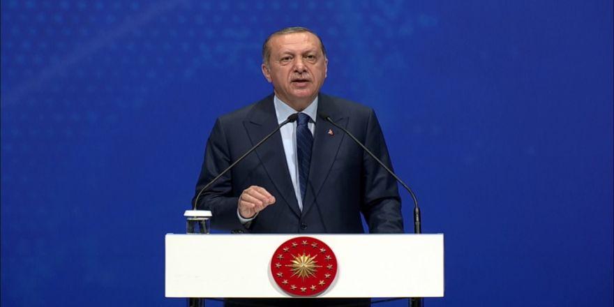 Erdoğan: Kimseden İzin Almayız !