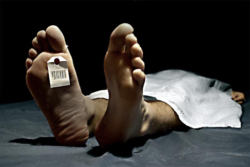 Kiracı genç ölü bulundu!