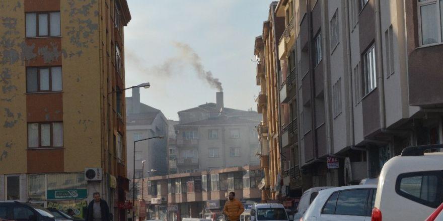 Havası En Kirli İlçede Kömür Satışları Şimdiden Gündeme Geldi