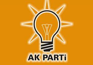 AKP'den İl Kongresi'ne büyük hazırlık!