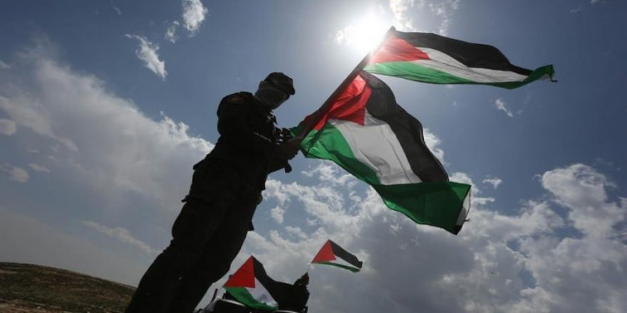 Hamas'tan flaş çağrı!