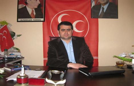 Azeri Bahçeli için ifade verdi!