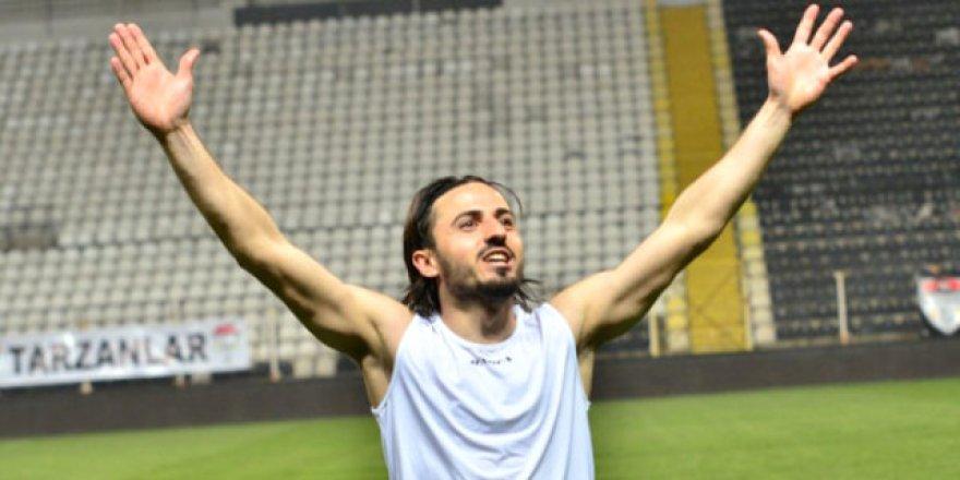 1. Lig'deki şike skandalının ardından ilk kadro dışı geldi