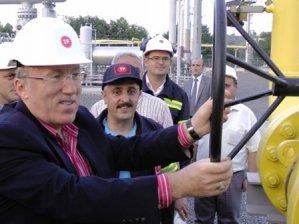 Dünya teknolojisi ile petrol aranıyor!