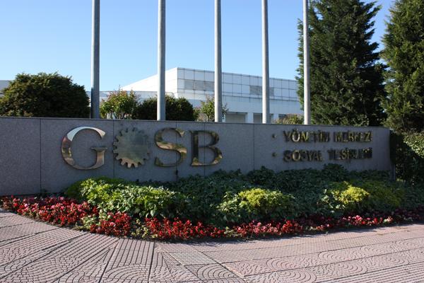 GOSB'da cami projesi gündemde!