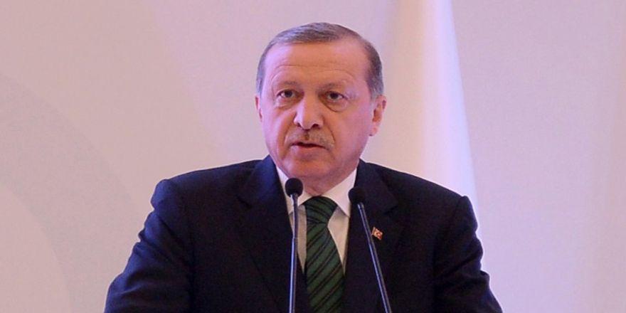 Libya Devlet Yüksek Konseyi Başkanını Kabul Etti