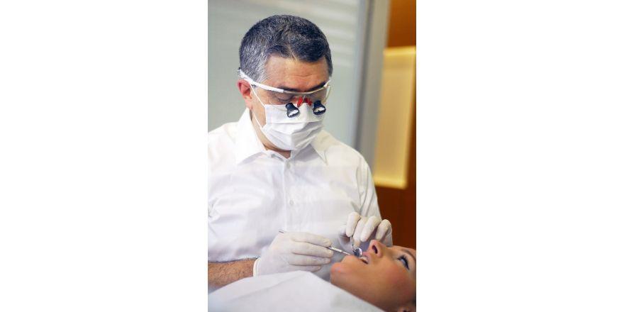 Sedasyon İle Diş Hekimi Korkusuna Son