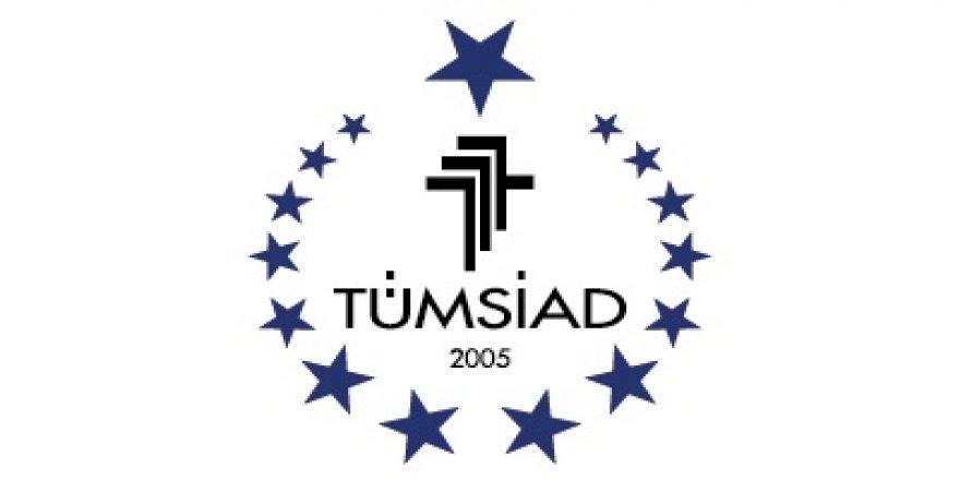 TÜMSİAD Gebze'den Kudüs açıklaması
