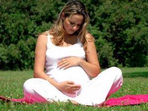 Hamilelikte fıtık riski!