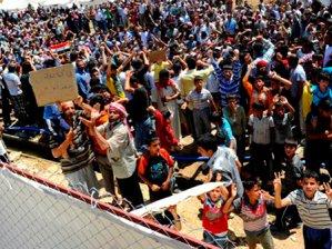 400 Suriyeli Türkiye'ye geldi!